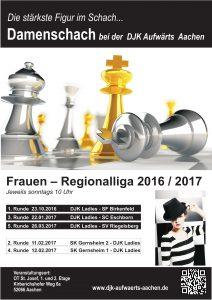 denk_damen plakat Spieltage 2016 17